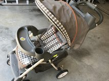 Graco stroller in Fort Bragg, North Carolina