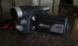 Jvc vhs-c camera in Wilmington, North Carolina