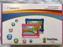 7'' inch Quad Core HD Tablet for Kids Android 4.4 KitKat Dual Camera WiFi in Fort Belvoir, Virginia