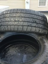 Goodyear Eagle LS2 tires in Hopkinsville, Kentucky