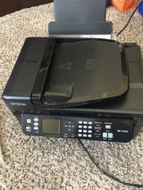 Eason Printer, Copier & Fax, with WiFi in Las Vegas, Nevada