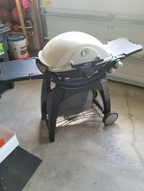 Weber propane portable grill in Camp Lejeune, North Carolina