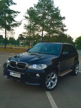 BMW X5 Xdrive in Ramstein, Germany