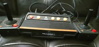 Atari Flashback 4 in Fort Campbell, Kentucky