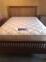 new Serta Queen Mattress and Box Springs in Las Cruces, New Mexico