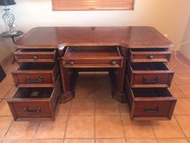 Executive Desk in Las Cruces, New Mexico