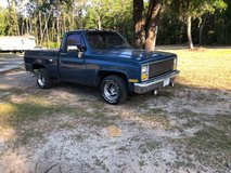 1984 Chevy C 10 in Beaufort, South Carolina