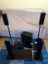 Panasonic PT960 Home Theater System. (Complete) in Wiesbaden, GE