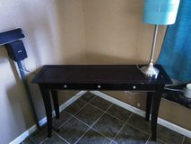 Sofa table in Vacaville, California