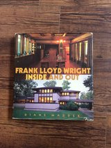 Frank Lloyd Wright: Inside and Out in Okinawa, Japan