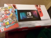 Nintendo Switch Brand New Never Opened in Yucca Valley, California