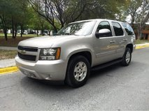 Chevy Tahoe in Kingwood, Texas