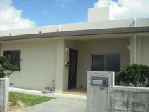 2 bed 1 bath single house with yard Uruma city (Kaneshiro House) in Okinawa, Japan