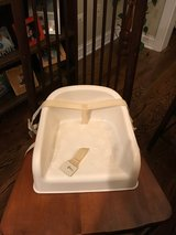 Booster seat in Naperville, Illinois