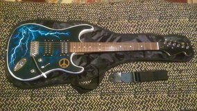 ElectricGuitar in Fort Campbell, Kentucky