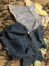NBbaby girl Sommer Jeans costume in Ramstein, Germany