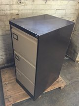 3 Tier Metal Filling Cabinet in Lakenheath, UK