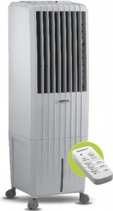 Symphony Diet 22i Evaporative Air Cooler in Lakenheath, UK