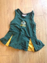 Green Bay Packers size 4T in Camp Lejeune, North Carolina