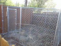 10x10x8 Dog kennel in Colorado Springs, Colorado