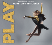 "(2/4) ""PLAY"" Houston Ballet 4th Row Lower Level Tix - CHEAP - Sat, June 9 - Call Now! in League City, Texas"