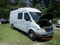 2006 Dodge Sprinter 2500 diesel Serious Buyers only in Camp Lejeune, North Carolina