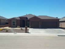 Reduced !!! - One Owner Home in Bella Vista in Alamogordo, New Mexico