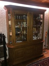 Cupboard in Spangdahlem, Germany