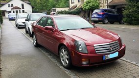 Cadillac CTS***LOW MILEAGE*** in Stuttgart, GE