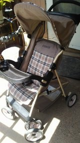 Boys Tan Stroller in Conroe, Texas