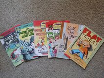 set of 6 early readers in Joliet, Illinois