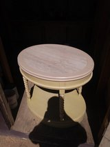 End table in 29 Palms, California