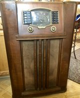 Antique Radio in Alamogordo, New Mexico