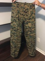 Small Reg Cami Pants (new) in Camp Lejeune, North Carolina