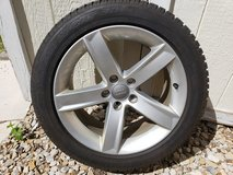 Audi Wheels and tires in Fort Riley, Kansas