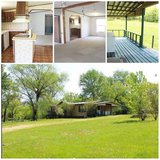 Manufactured Home on 2.3 Acres in Fort Leonard Wood, Missouri