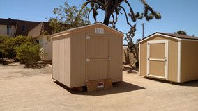 Shed Special in Yucca Valley, California