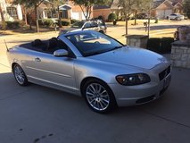 2009 Volvo C70 T5 in Pearland, Texas