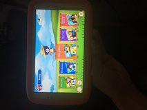 Samsung galaxy 3 kids tablet in Fort Leonard Wood, Missouri
