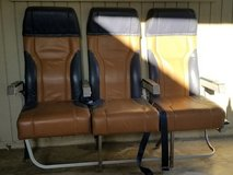 3 Southwest Airlines Chairs in Pearland, Texas