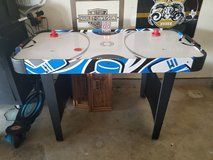 Air Hockey Table in Baytown, Texas