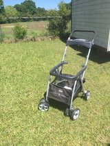 Chicco keyfit caddy stroller in Perry, Georgia