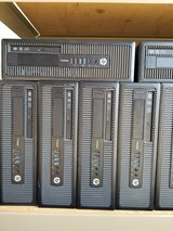 HP ProDesk 600 G1 - SFF - Core GB in Miramar, California
