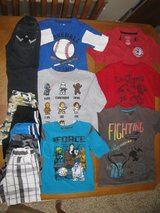 Boys size 4,5,6 Lot in Naperville, Illinois