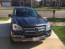 2011 Mercedes Benz GL 450 4Matic in Naperville, Illinois