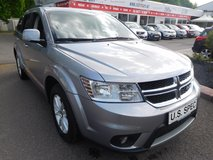 '17 DODGE JOURNEY SXT 3rd Row in Spangdahlem, Germany