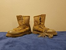 Danner USMC RAT Boots, Size 10, New in Camp Pendleton, California