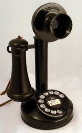 WANTED! This Style PHONE in Lockport, Illinois