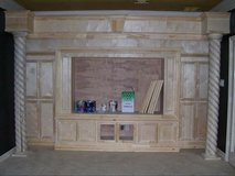 Custom Cabinetry Services in Baytown, Texas