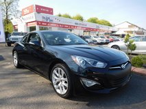 '16 Hyundai Genesis Coupe 11750 Miles AUTO in Ramstein, Germany